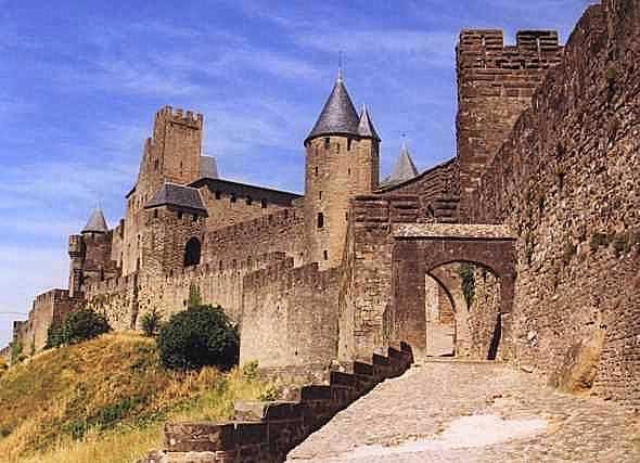 cité de carcassonne 2