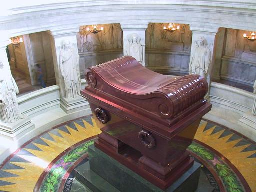 tombeau de napoleon