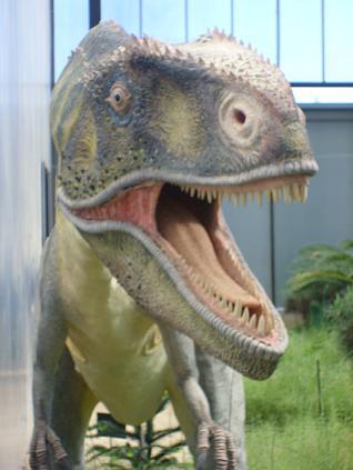 dinosaure desperaza