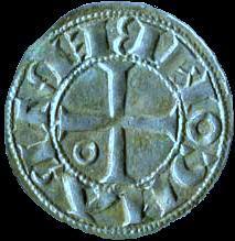 monnaie comte toulouse du temps des cathares