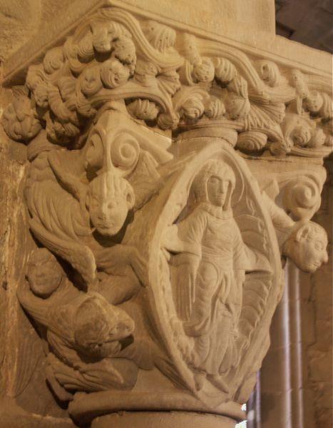 Eglise de Rieux-Minervos